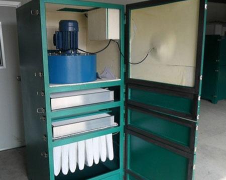 单机除尘器,中华水网